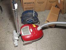 Household vacuum cleaner AEG El