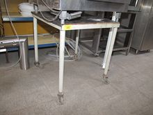 Roll table steel # 66863