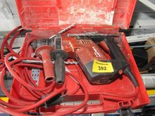 Impact drill HILTI TE5 # 67075