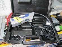 INFICON leak detector D-Tek Sel