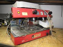 Espresso machine BRASILIA # 673