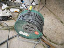 Cable drum Luminous flux # 6752