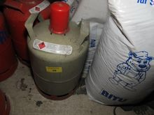 Property gas bottles # 67564