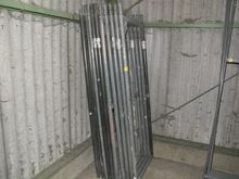 Scaffoldings Galvanized steel #