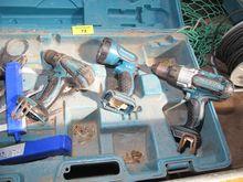 Cordless tools MAKITA # 67596