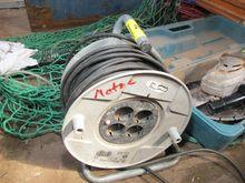 Cable drum Luminous flux # 6759