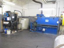Industrial washing machine RENZ
