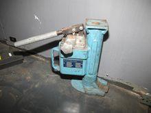 Hydraulic heavy duty jack PFAFF