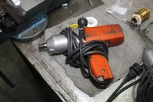 Electric Impact Wrencher FEIN A