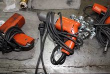 Electric Impact Wrench FEIN ASB