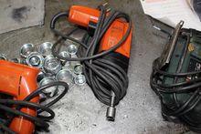 Drilling machine FEIN ASSE 636