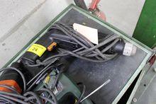 Drilling hammer AEG PHE 20 RL-N