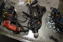Drilling machine AEG # 68035