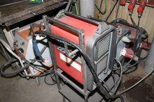 TIG welding machine CEBORA AC-D
