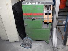 Deburring machine RSA Deburrer