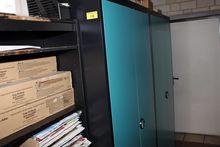 Swing door metal cabinets KAISE
