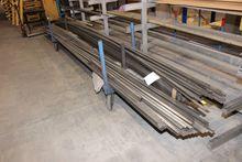 Precision steel profiles KBS pi