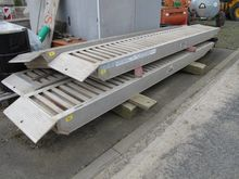 Access ramp / loading ramps ALT