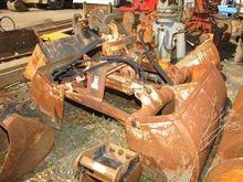 Two-row gripper KINSHOFER # 685
