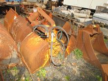 Two-row gripper THUMM TPP 211 #