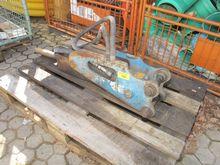 Hydraulic Crushing Hammer KRUPP