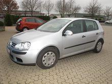 Car VW Golf 1.9 TDI # 68566