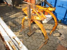 Pipe laying tongs CORDES Corwet