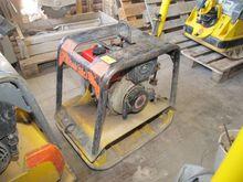Vibration Plate WACKER DPU 2950