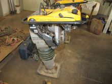 Stampfer WACKER NEUSON BS 60-2i