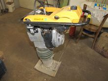 Stampfer WACKER NEUSON BS 60-2