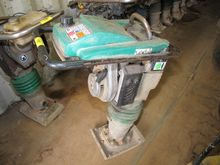 Stampfer WACKER BS 700 # 68614