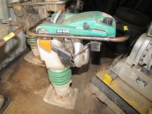 Stampfer WACKER BS 600 # 68620