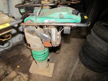 Stampfer WACKER BS 700 # 68622