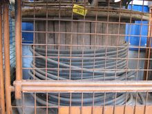 Electrical cable heavy # 68664