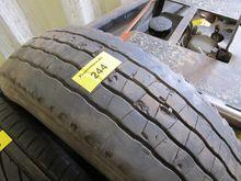 Tire GOODYEAR 215/75 R17 5 # 68