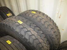 Truck tires AEOLUS HN353 12R22.