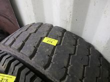 Truck tires CONTINENTAL HDC1 31