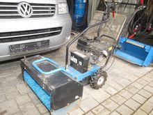 Engine sweeper GÜDE GKM 6.5 B +