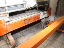 Transport trolley OPTIMAS # 687