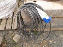 Luminous flux extension cable #