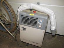 Mobile air conditioner EINHELL