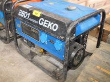 Power Generator GEKO 2801 Async