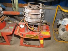 Compressed air heater UNITHERM