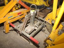 Stone lifting tongs PROBST # 69