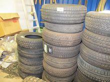 Car tire # 69070