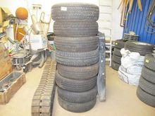 Car tire # 69071