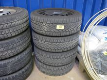 Winter tires set SEMPERIT Speed