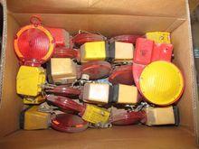Hazard warning lights NISSEN #