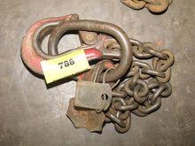Lifting chain short # 69224