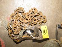 Lifting chain short # 69229